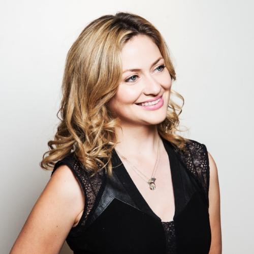 Kathryn Parsons leadership speaker