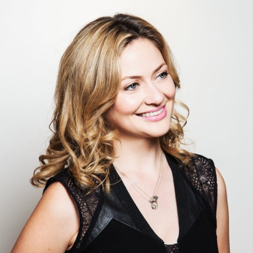 Kathryn Parsons female leader