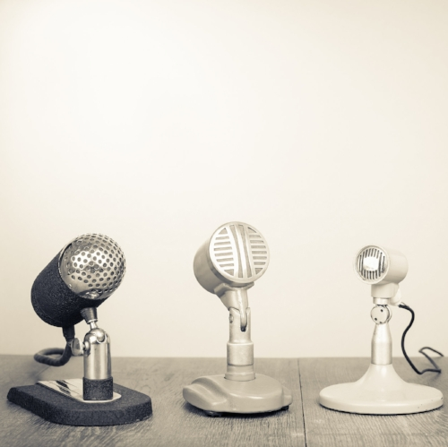 Presenters & Moderators