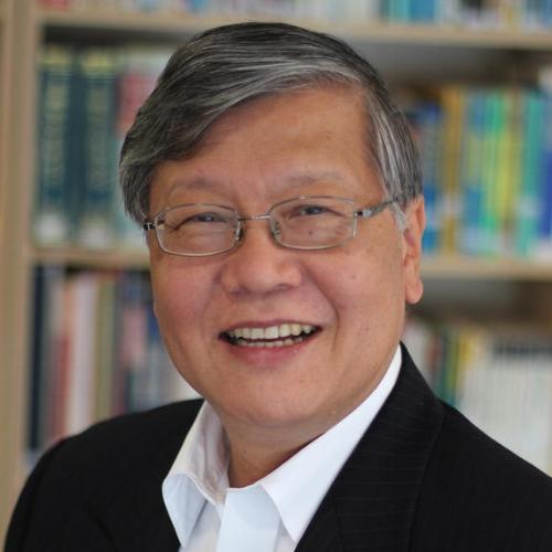 Andrew Sheng keynote speaker