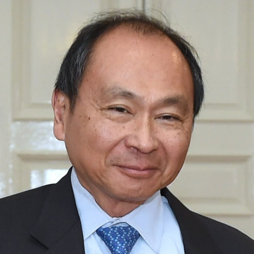 Francis Fukuyama geopolitics