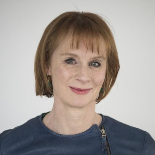 Anne McElvoy keynote speaker