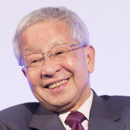 Eisuke Sakakibara keynote speaker