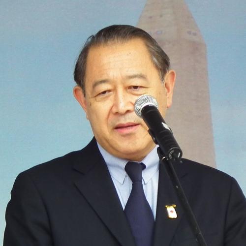 Ichiro Fujisaki keynote speaker