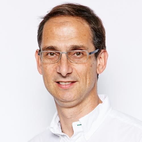 Daniel Bobroff keynote speaker