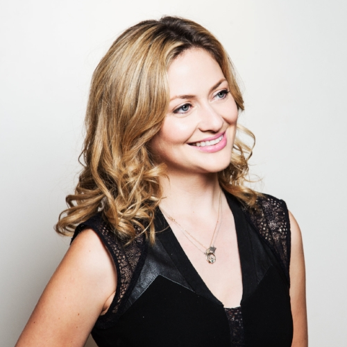 Kathryn Parsons keynote speaker