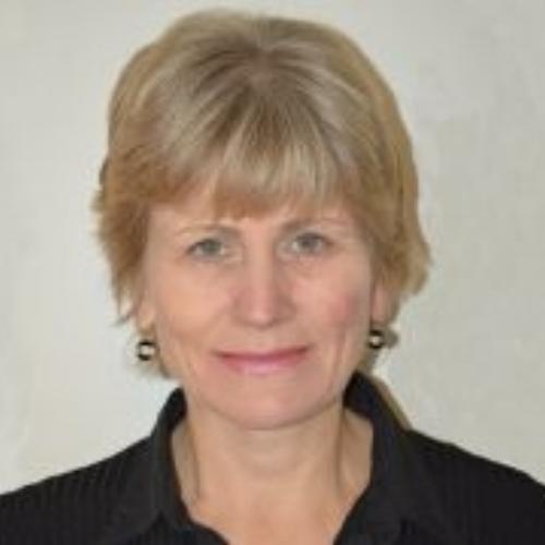 Anne Graham keynote speaker