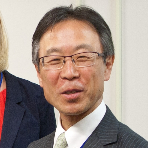 Motohide Yoshikawa keynote speaker
