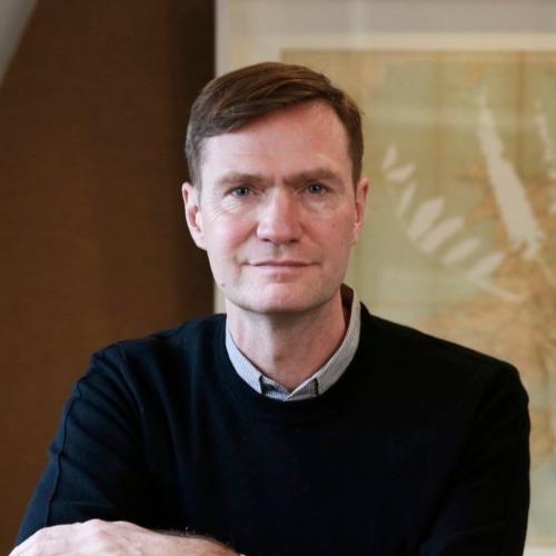 Chris Sanderson keynote speaker
