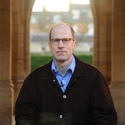 Nick Bostrom AI Speaker