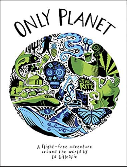 Only planet by keynote speaker Ed Gillespie