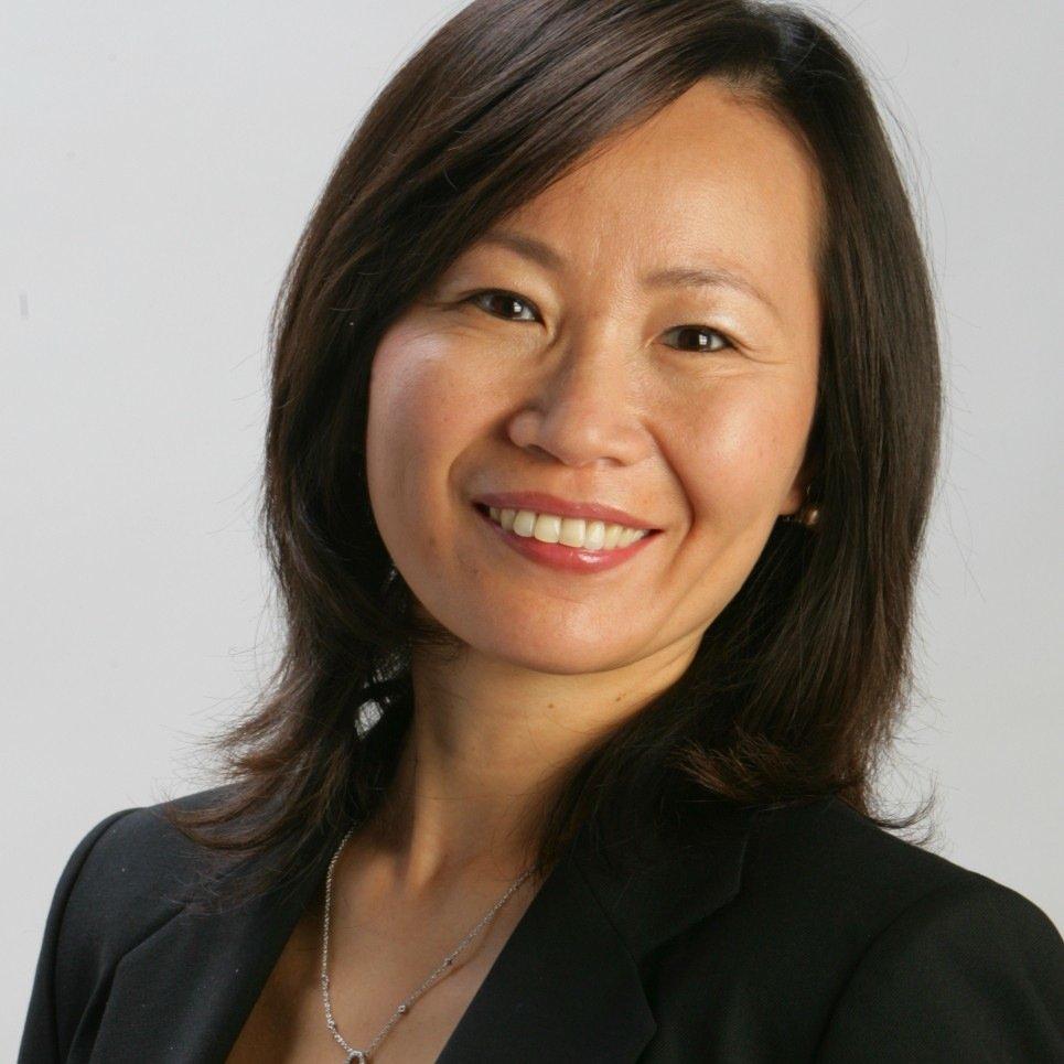 Haiyan Wang China business keynote speaker