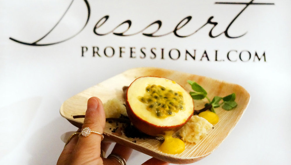 Dessert Professional Magazine Names The #TopTen Pastry Chefs