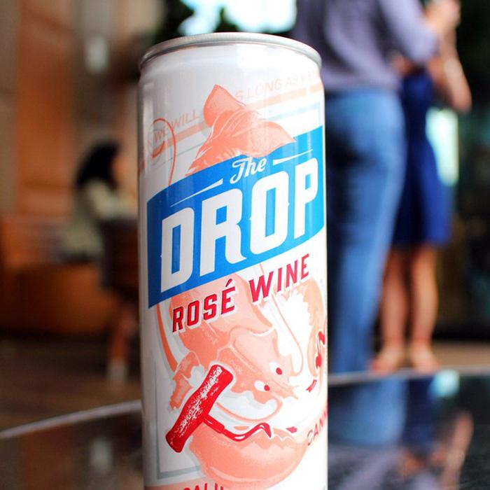The Drop Rosé
