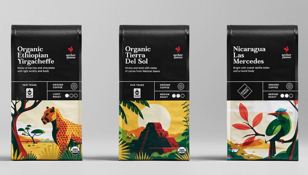 Target Coffee