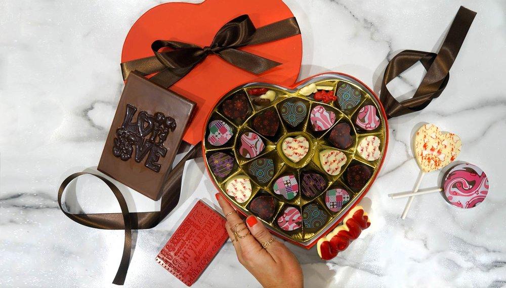 Voila Chocolat