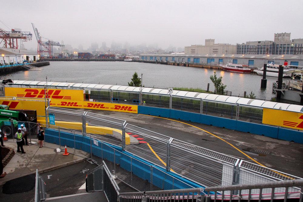 Formula-E New York