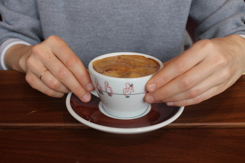 Coffeemania