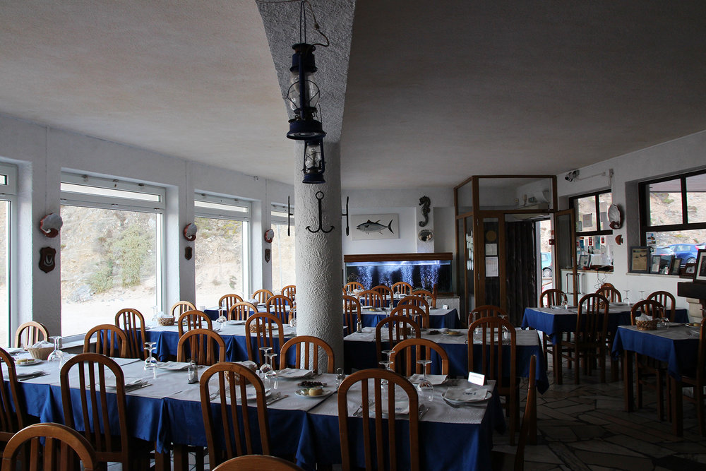 Restaurante Da Adraga