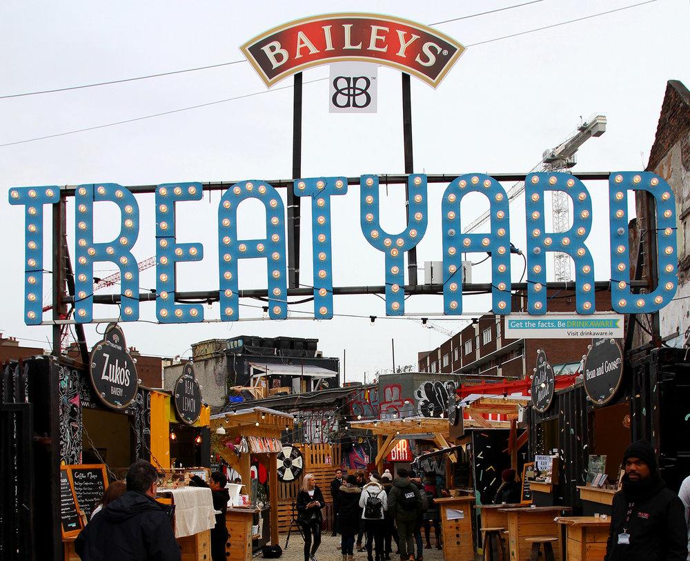 Baileys Treatyard