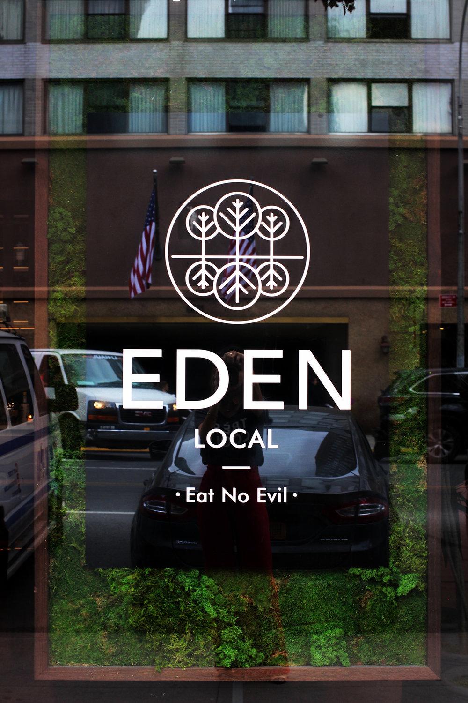 EDEN Local