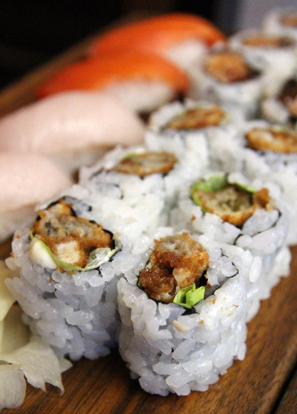 Blue Ribbon Sushi