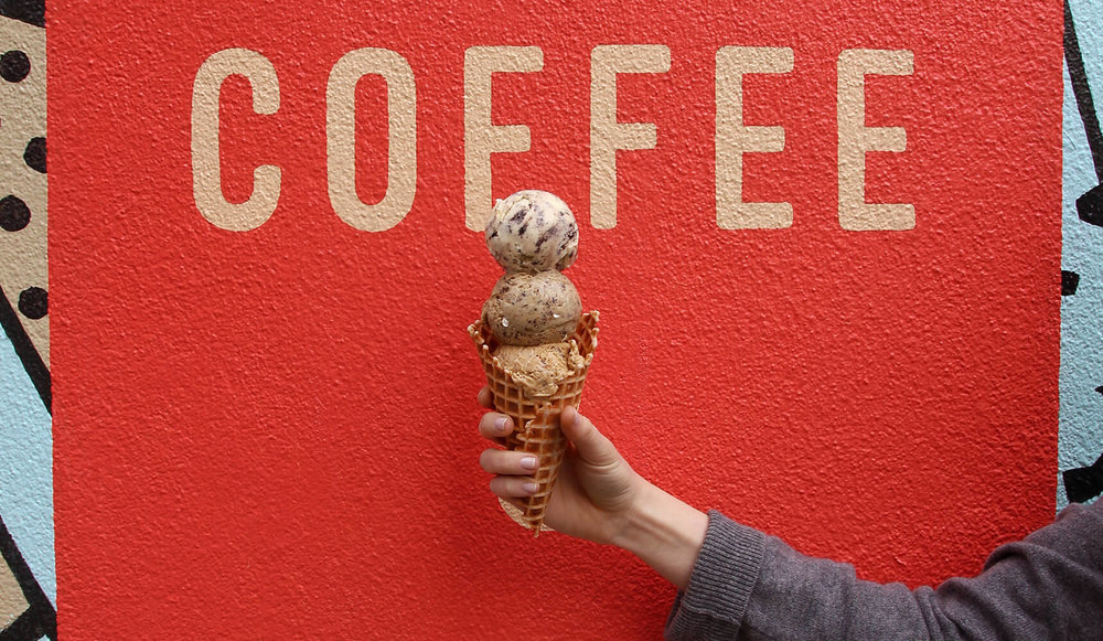Coffee & Cream by OddFellows