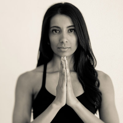 Zabie - uses yoga for sexual assault healing