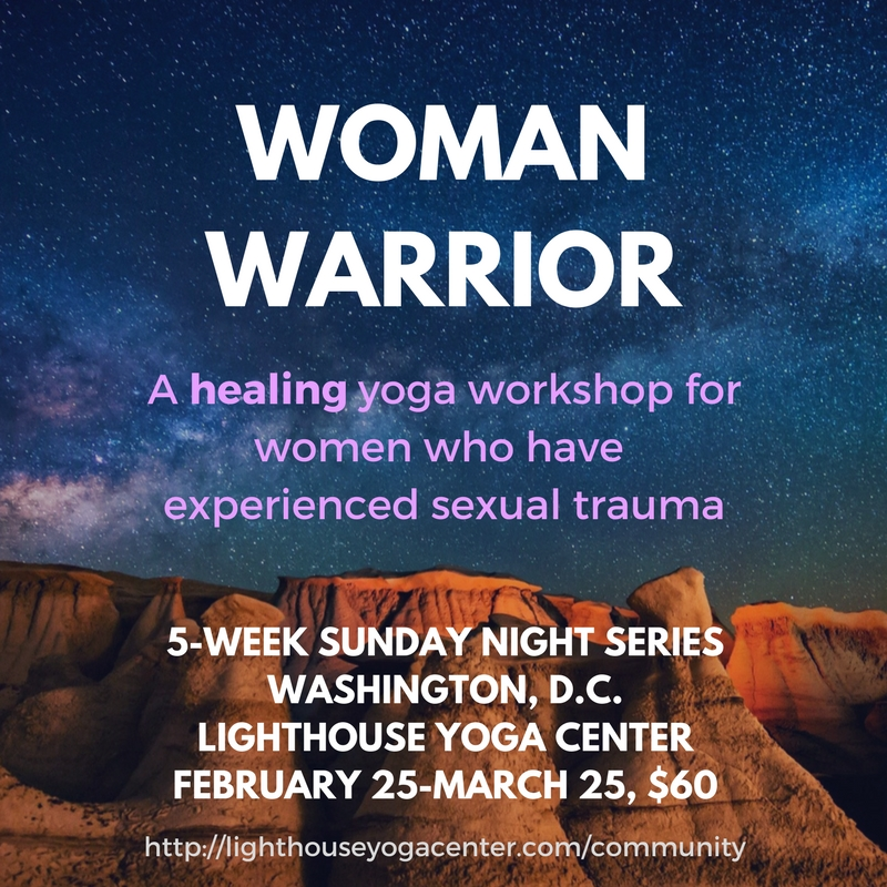 WOMAN WARRIOR D.C..jpg