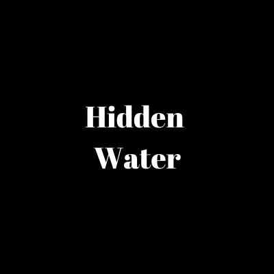 Hidden Water - healing for sexual assault survivors