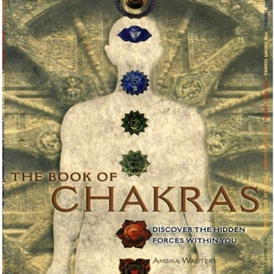 The Book of Chakras - heal energetic imbalances