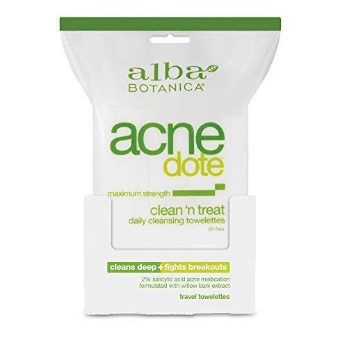 acne pads for survivors