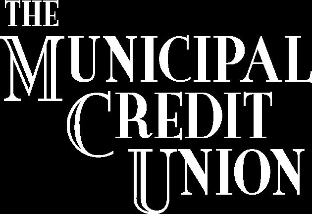 Municipal Credit Union >> The Municipal Credit Union