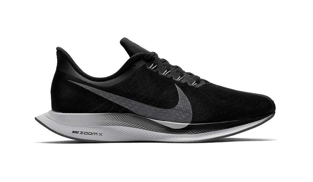 Coach B's Nike Zoom Pegasus Turbo Review 8/31/18 — Too Legit Fitness