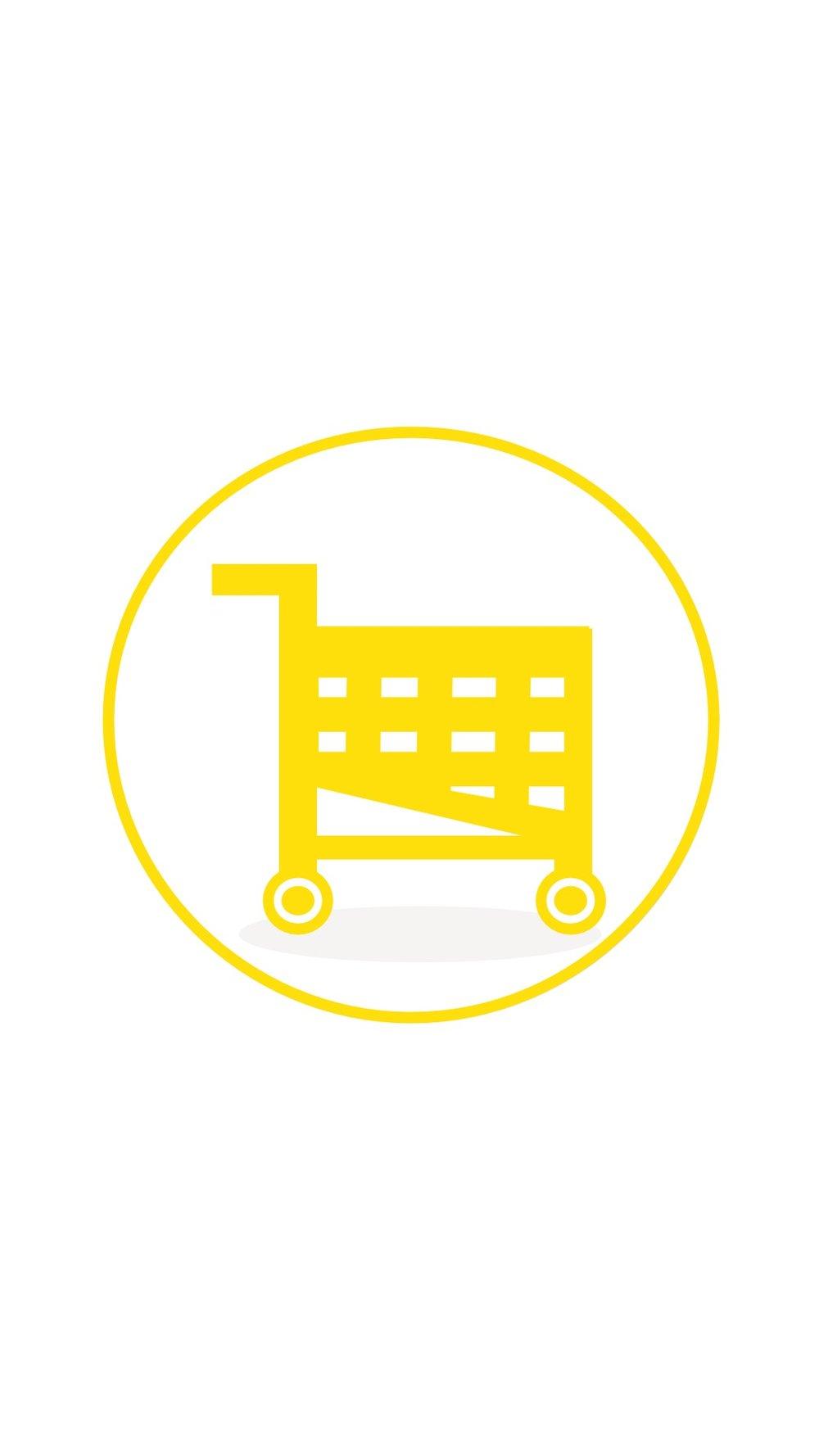 Instagram-cover-shoppingcar-yellow-white-madebylottyvargas-lotnotes.jpg