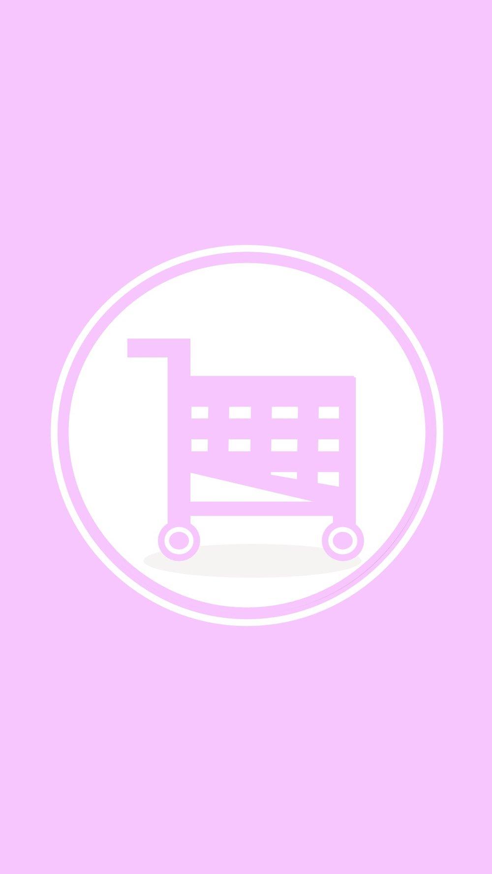 Instagram-cover-shopping-car-pinkwhite-madebylottyvargas-lotnotes.jpg