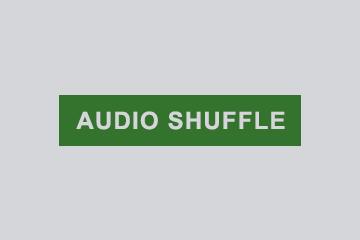 Audio Shuffle