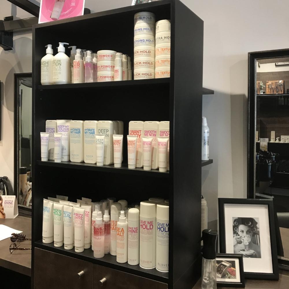 Haarsalon & Barbershop Zuidwijk - Den Haag