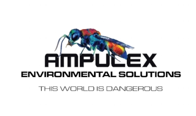 Ampulex Environmental Solutions logo