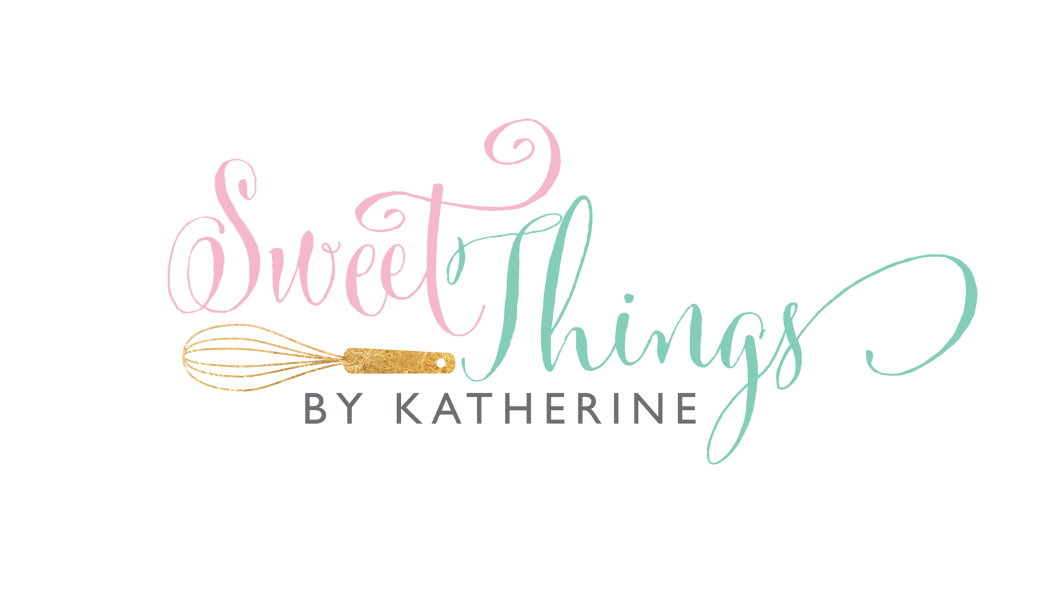 Sweet Things by Katherine