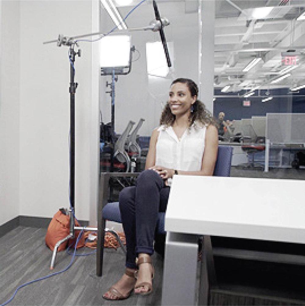 Ebony Payne, Boost Marketing