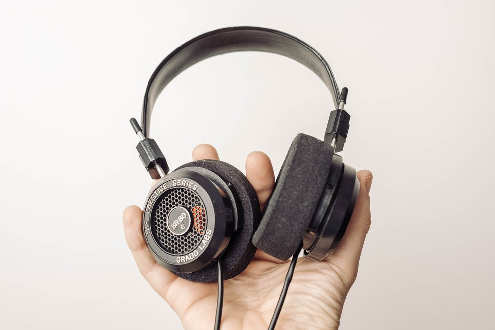 Podcasts - This is how I listen to the news, practice my french, and learn something new every week. There are thousands of amazing podcasts!