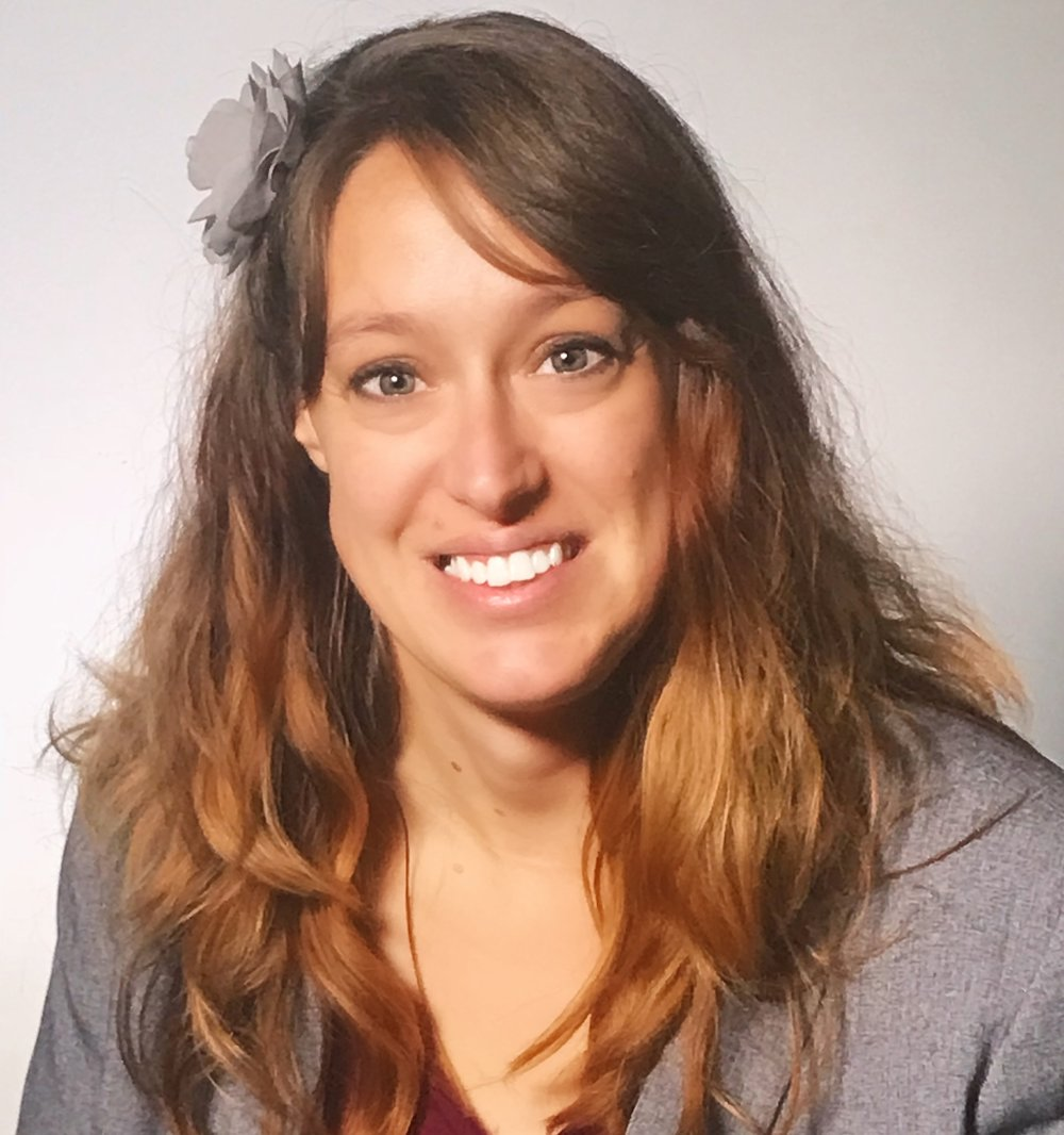 Angelica Lasley