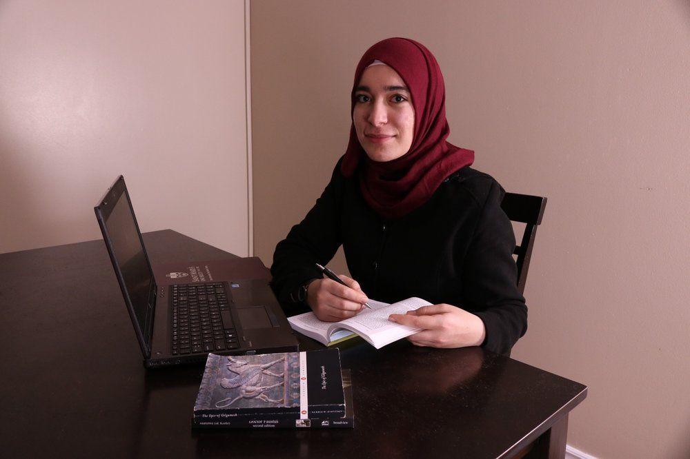 Sawsan Shamo