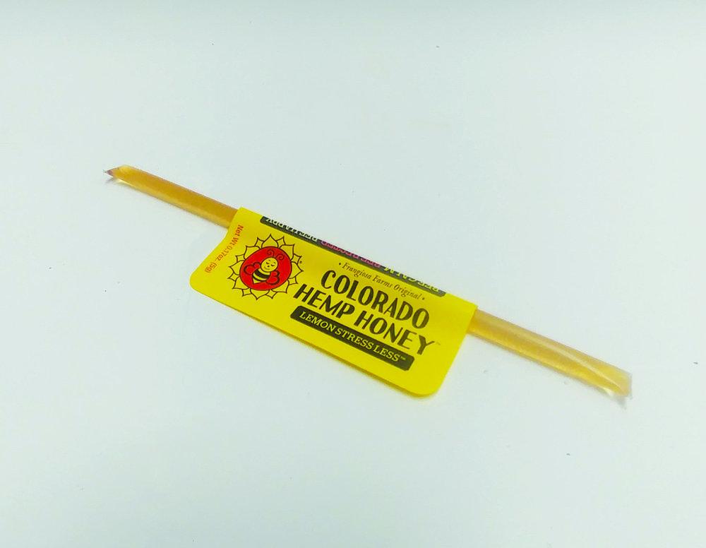 Colorado Hemp Honey Sticks | $3.00