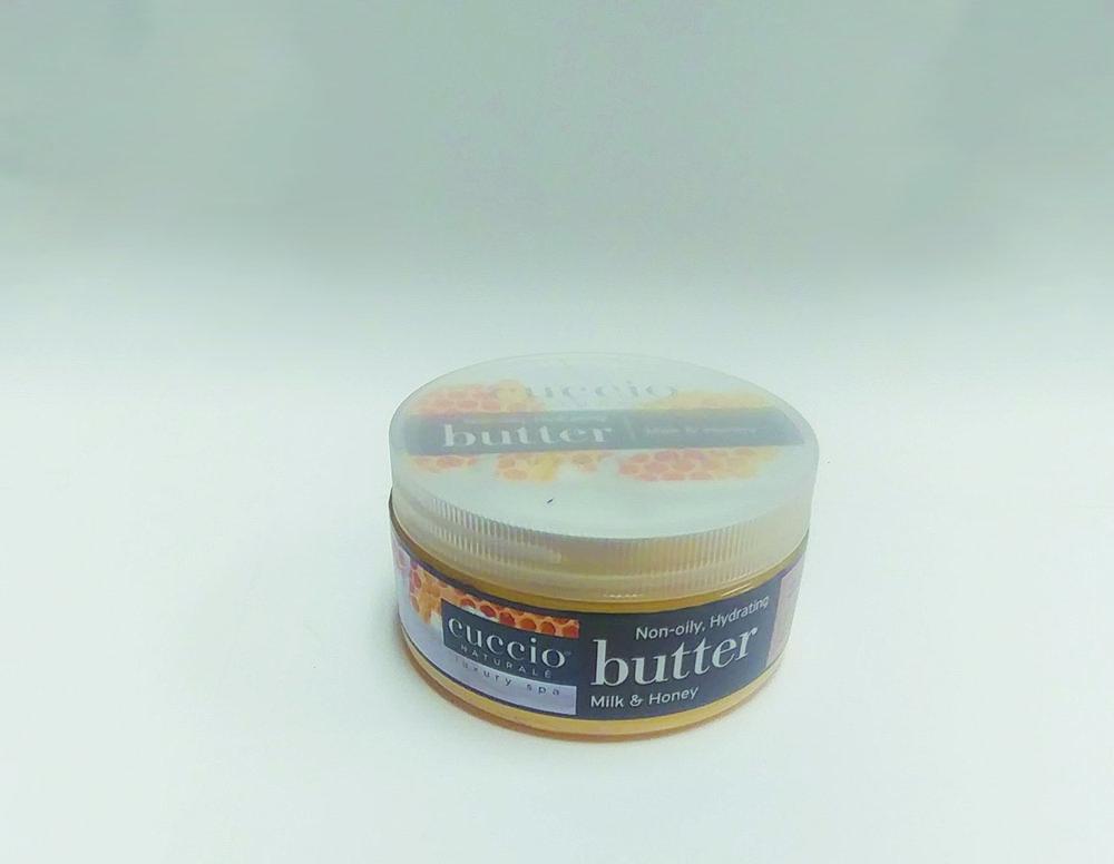 Cuccio Milk & Honey Butter | $15.95