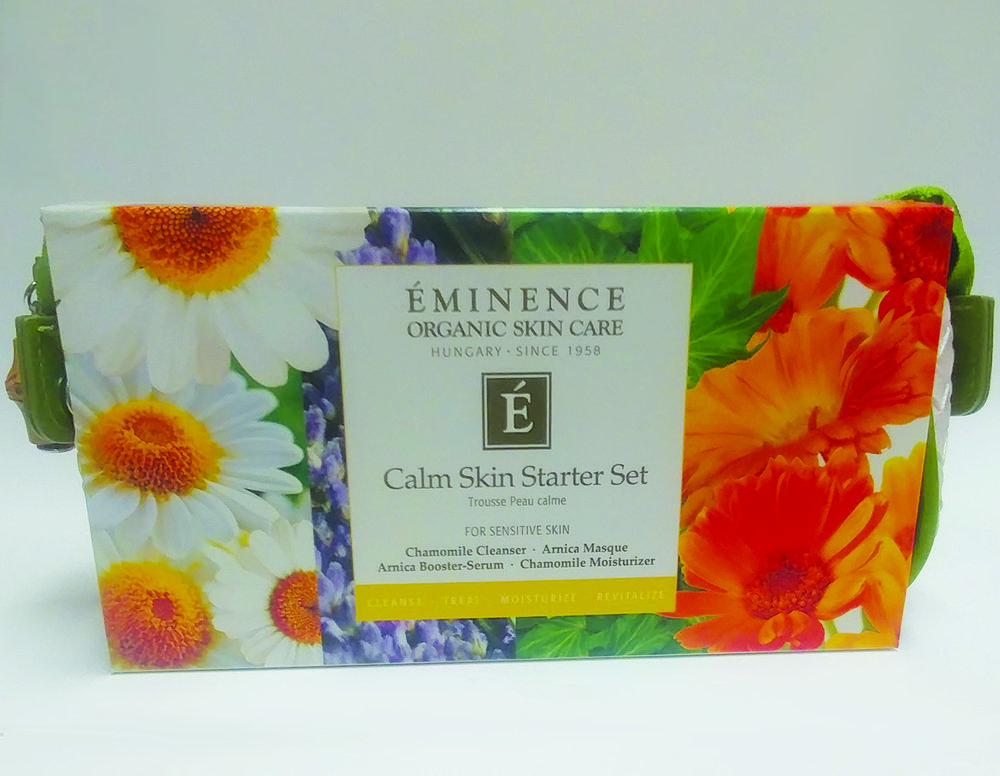 Calm Skin Starter Set | $ $58.00