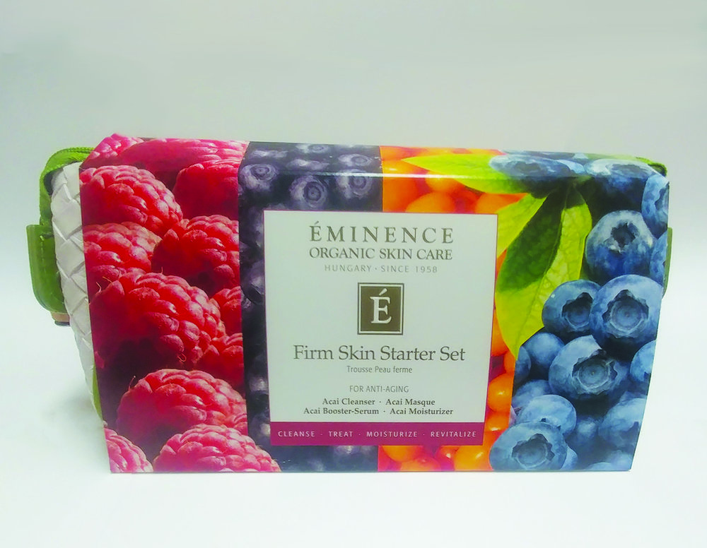 Firm Skin Starter Set | $58.00