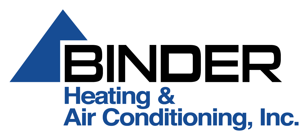 Binder Heating & Air Conditioning, Inc.