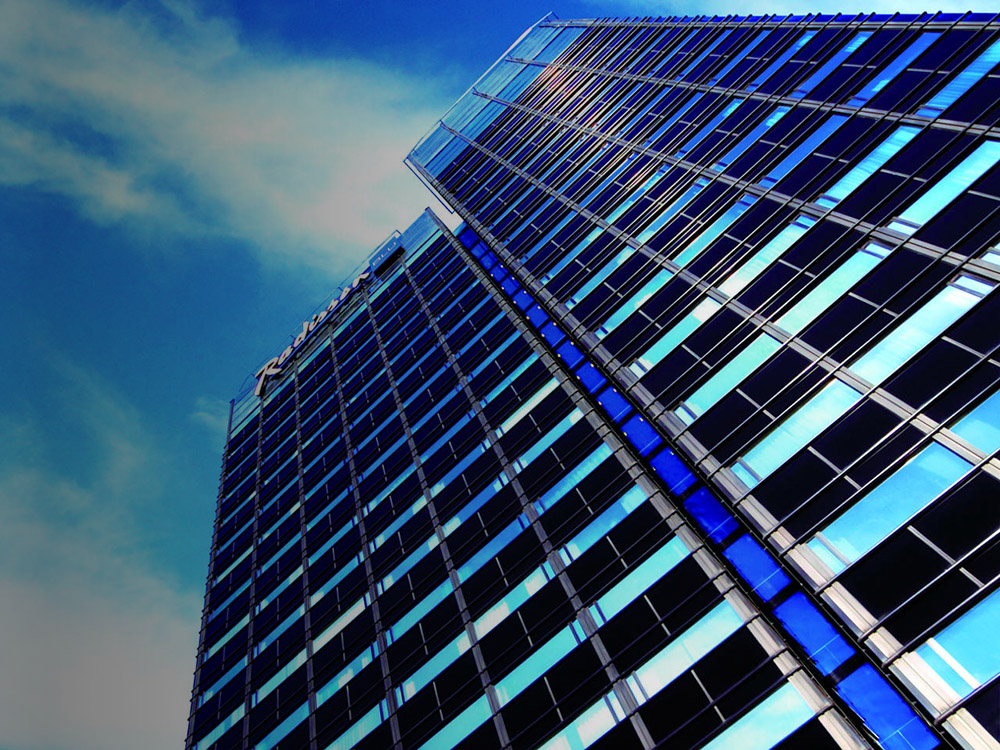 Avregningskonferansen, Statnett, Radisson Blu Scandinavia